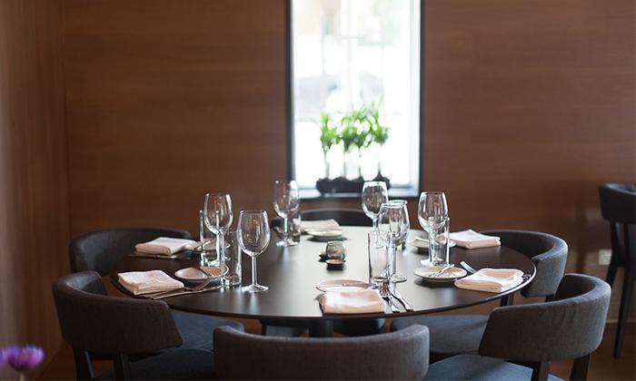 10 שובר הנחה לאנג'ליקה - מסעדת שף כשרה בירושלים