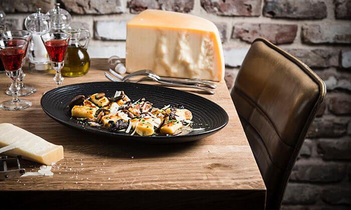 7 ארוחה זוגית בפרנצ'סקה ברובע, ראשון לציון