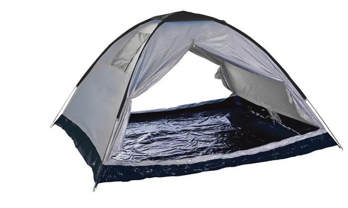 3 אוהל ל-4 אנשים CAMPTOWN