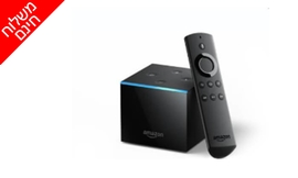 סטרימר Amazon Fire TV Cube