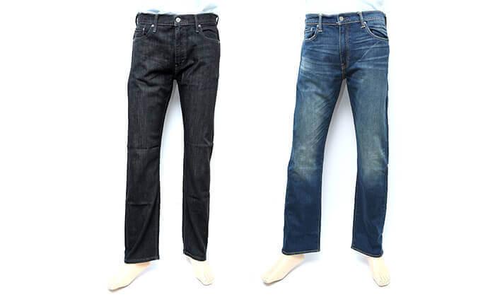 12 ג'ינס לגברים Levi's