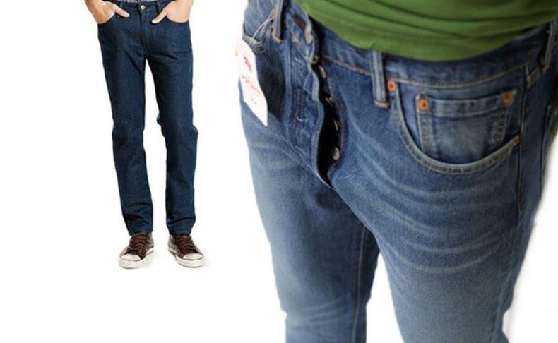 ג'ינס לגברים Levi's