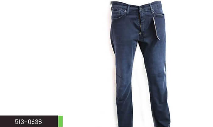 11 ג'ינס לגברים Levi's