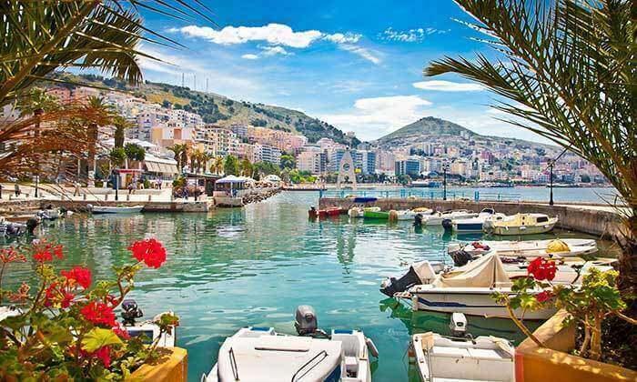 7 אלבניה ומקדוניה - טיול מאורגן 7 לילות
