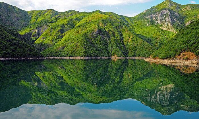 8 אלבניה ומקדוניה - טיול מאורגן 7 לילות