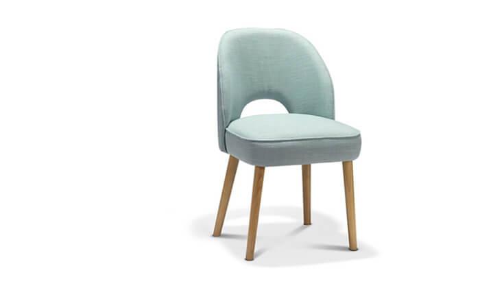 3 ביתילי: כיסא לפינת אוכל דגם לקס