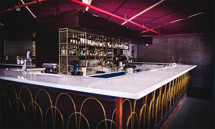 6 מסעדת HFA של שף שחר דבח בעיר התחתית, חיפה - ארוחת פרימיום זוגית
