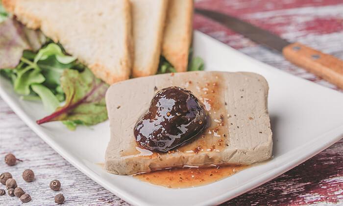 5 מסעדת לופט -LOFT במתחם הרובע ראשון לציון - ארוחה זוגית