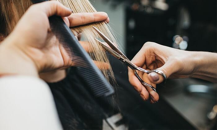 4 עיצוב שיער בסלון היופי שבך, קריית אתא