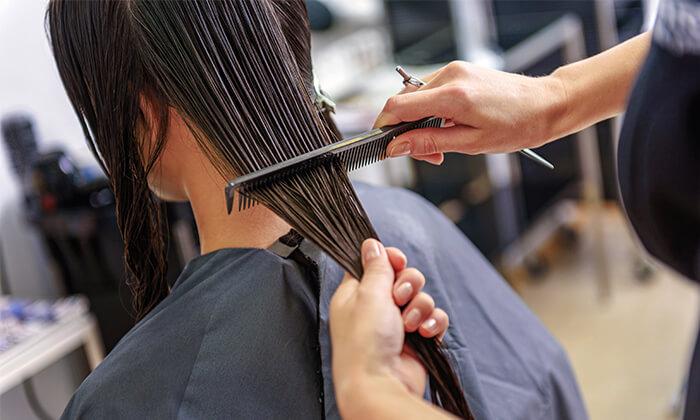 2 עיצוב שיער בסלון היופי שבך, קריית אתא