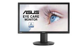 מסך מחשב ASUS בגודל