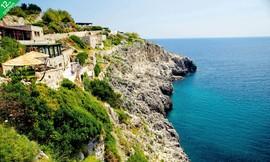 קיץ בבארי, דרום איטליה