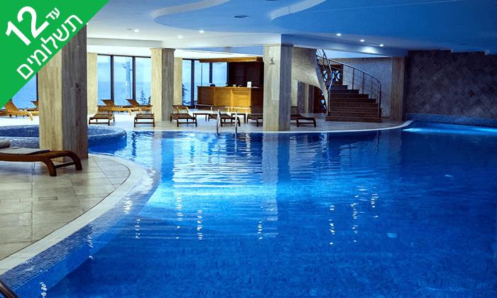 7 בטומי - חופשה של שופינג, קזינו, אתרים מרתקים ומלון 5 כוכבים מפנק