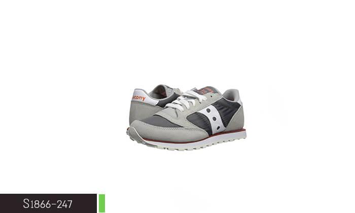 3 נעלי ספורט לנשים Saucony