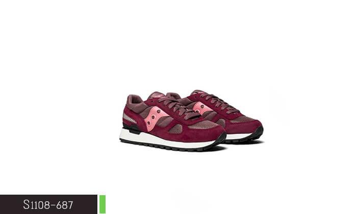 4 נעלי ספורט לנשים Saucony