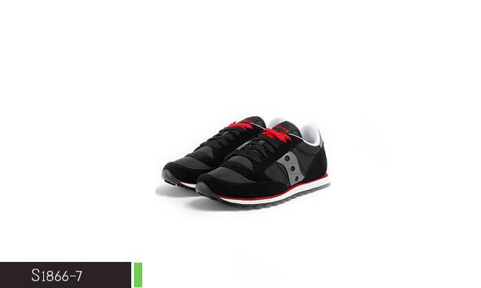5 נעלי ספורט לנשים Saucony