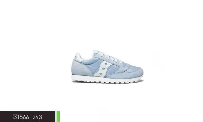 6 נעלי ספורט לנשים Saucony