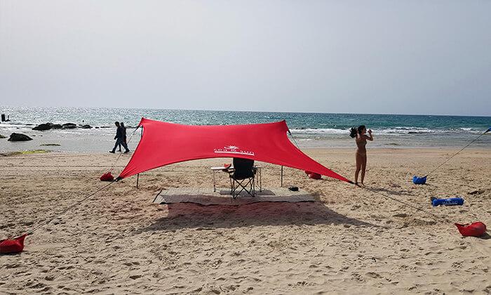 5 צילייה לים Sea & Sun