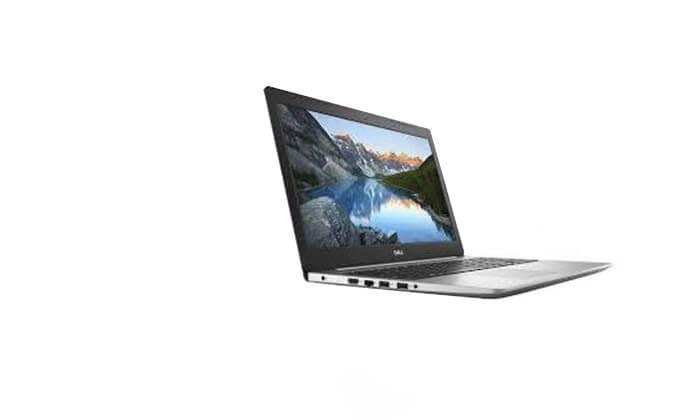 3 מחשב נייד דל DELL עם מסך מגע 15.6 אינץ'