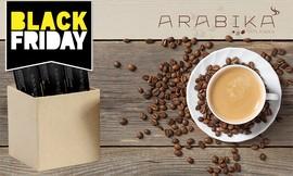 מארז 100 קפסולות קפה ARABIKA