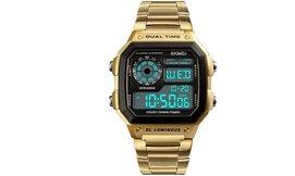 שעון דיגיטלי SKMEI
