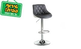 כיסא בר מרופד דגם אוסקר