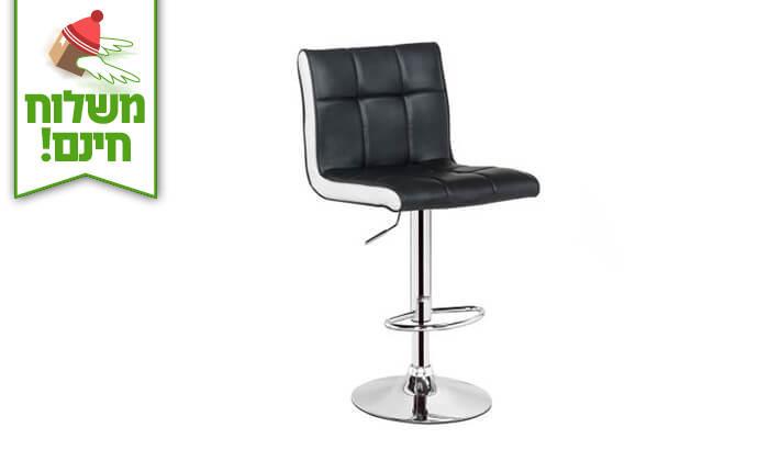 2 זוג כיסאות בר ויטוריו דיוואני Vitorio Divani - הובלה חינם!