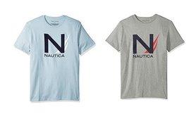 חולצת טי נאוטיקה NAUTICA