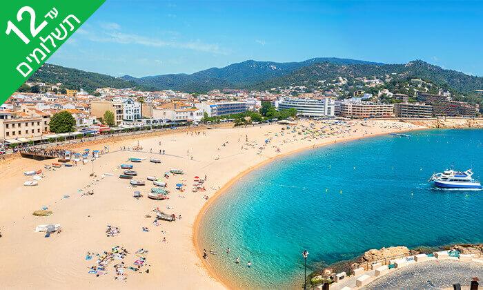 2 קוסטה בראווה - חופשת קיץ משפחתית ברצועת חוף יפיפייה