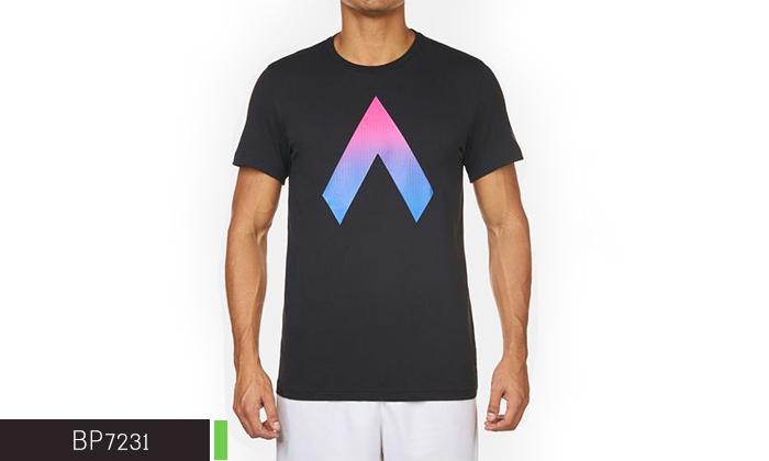 5 חולצת טי אדידס adidas