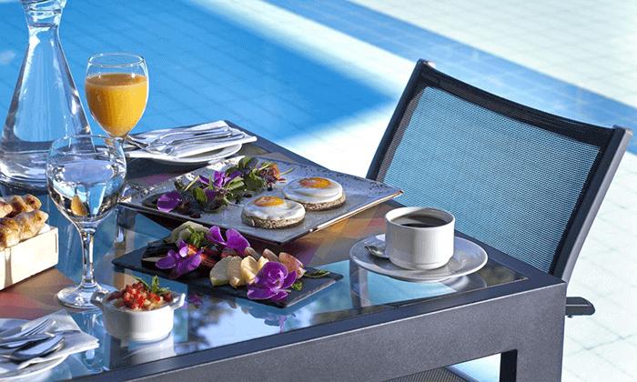 """4 סלוניקי - שמש, חופים, אווירה יוונית ומלון 5 כוכבים מומלץ, כולל סופ""""ש"""