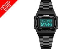 שעון יד דיגיטלי SKMEI