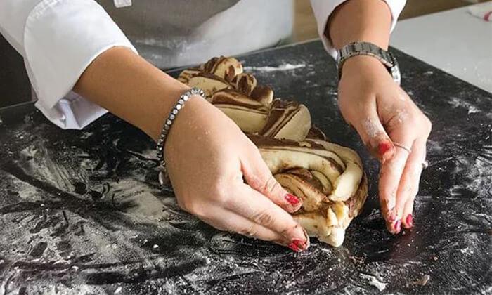 6 סדנת שמרים - העוגות של נעה, קריית אונו