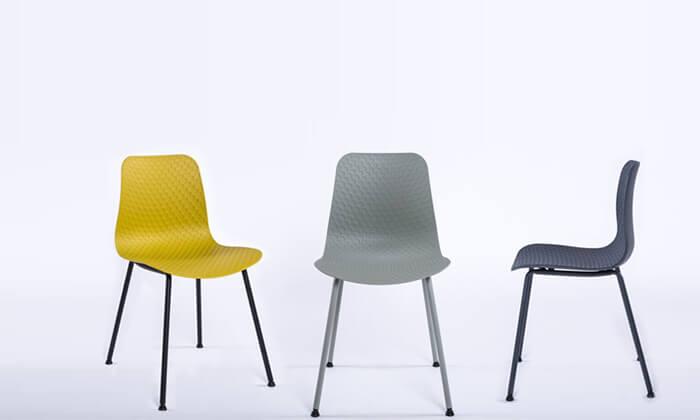12 כיסא לפינת אוכל