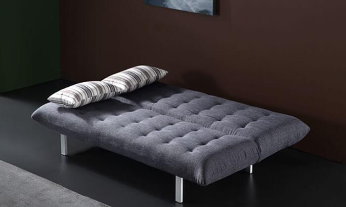 3 ספה נפתחת למיטה ARIS