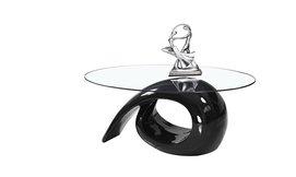שולחן סלון דגם KATANA