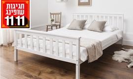 מיטת ילדים ברוחב וחצי BRADEX