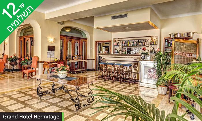 5 סורנטו, נאפולי והאזור - חופשה בדרום איטליה במלון המשקיף לנוף מהמם