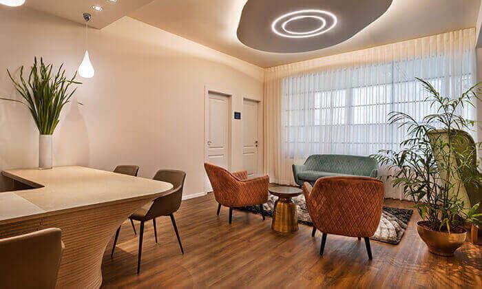 8 יום כיף וספא במלון הרודס תל אביב
