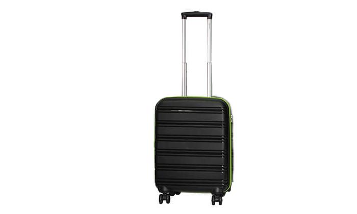 12  סט 3 מזוודות CALPAK