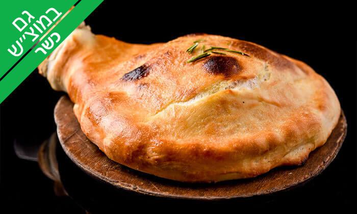 8 מסעדת לחם בשר הכשרה למהדרין בנמל תל אביב - ארוחת פרימיום זוגית