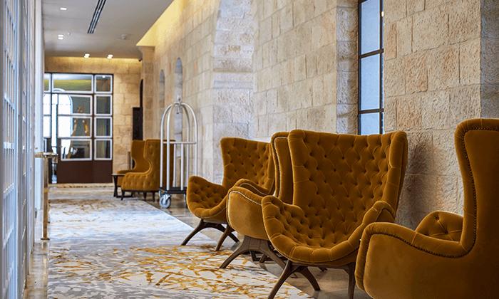 4 מלון ליידי שטרן החדש במחירי פתיחה