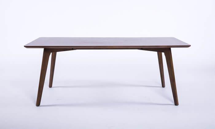 3 שולחן קפה מלבני
