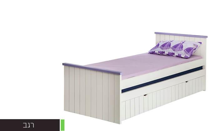 3 מיטת ילדים ונוער