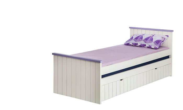 12 מיטת ילדים ונוער
