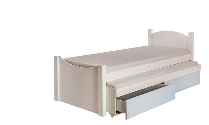 10 מיטת ילדים ונוער