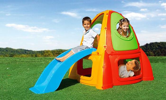 2 מתקן פעילות לילדים