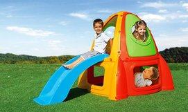 מתקן פעילות לילדים