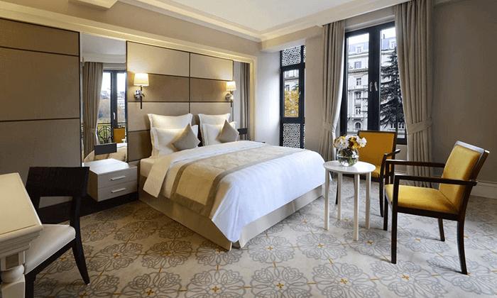 7 חבילת נופש בטביליסי - מלון Ambassadori