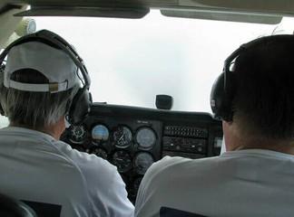 טייס ליום אחד ב-Moonair